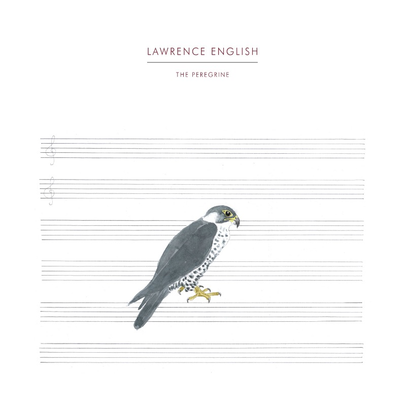 Lawrence English: The Peregrine