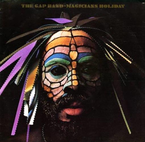The Gap Band – Magicians Holiday
