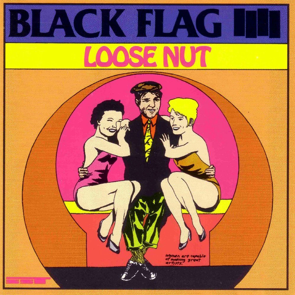 Black Flag: Loose Nut