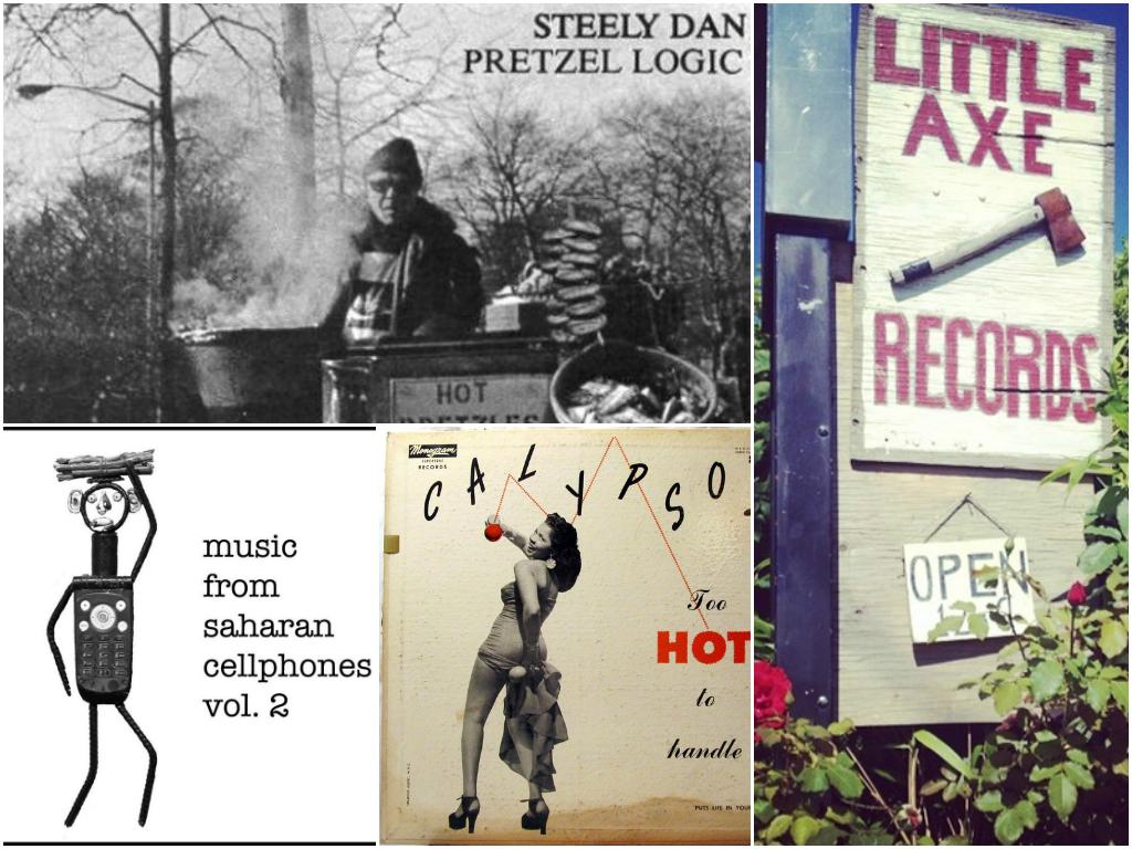 Felicia Atkinson: Music