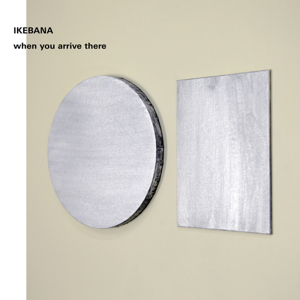 Ikebana: When You Arrive There