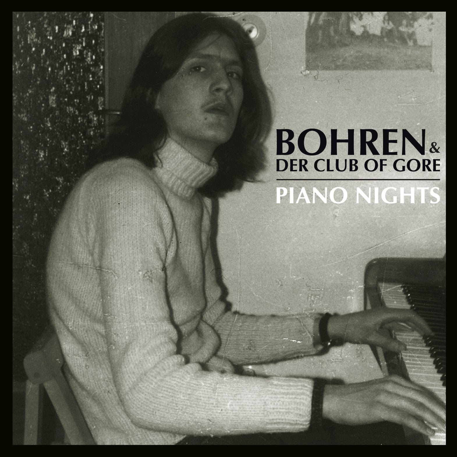 Sounds Of A Tired City 187 Bohren Amp Der Club Of Gore Piano
