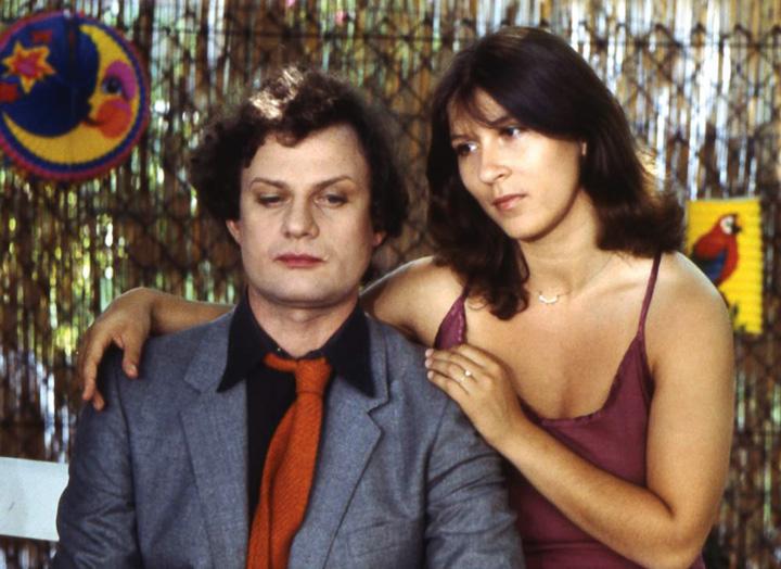 Rainer Werner Fassbinder: In einem Jahr mit 13 Monden (1978)