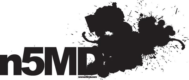 n5MD Logo