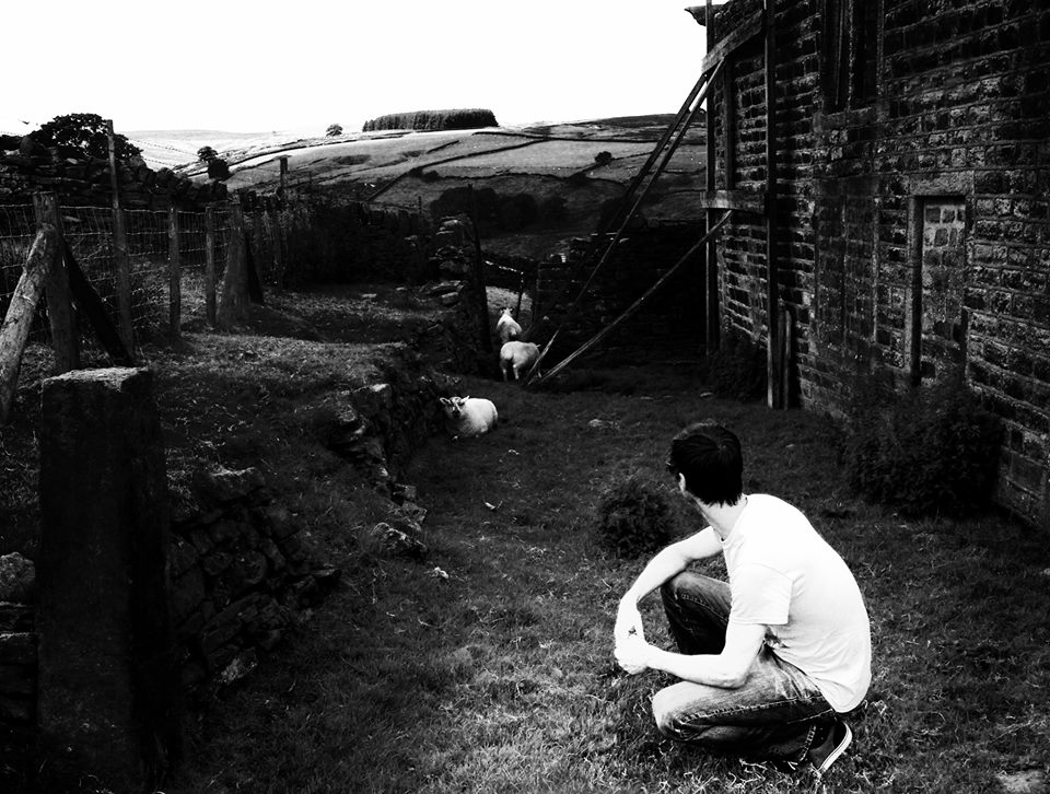 The Brontës' Moors, Haworth, West Yorkshire