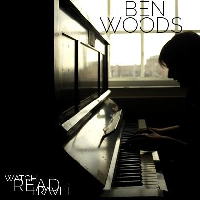 Ben Woods