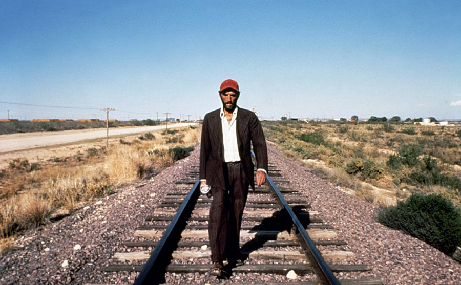 Wim Wenders: Paris, Texas (1984)