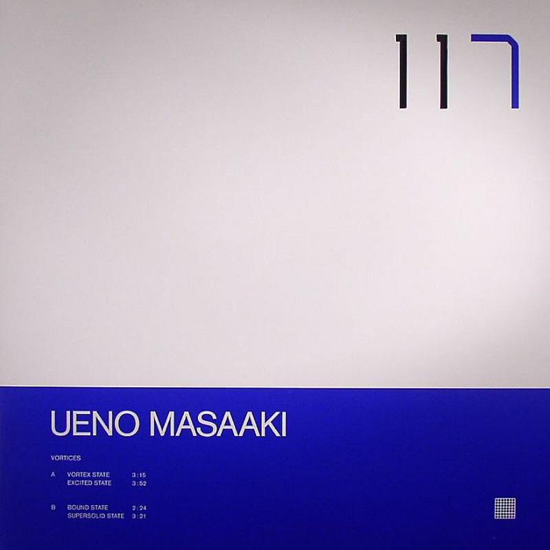 Ueno Masaaki – Vortices