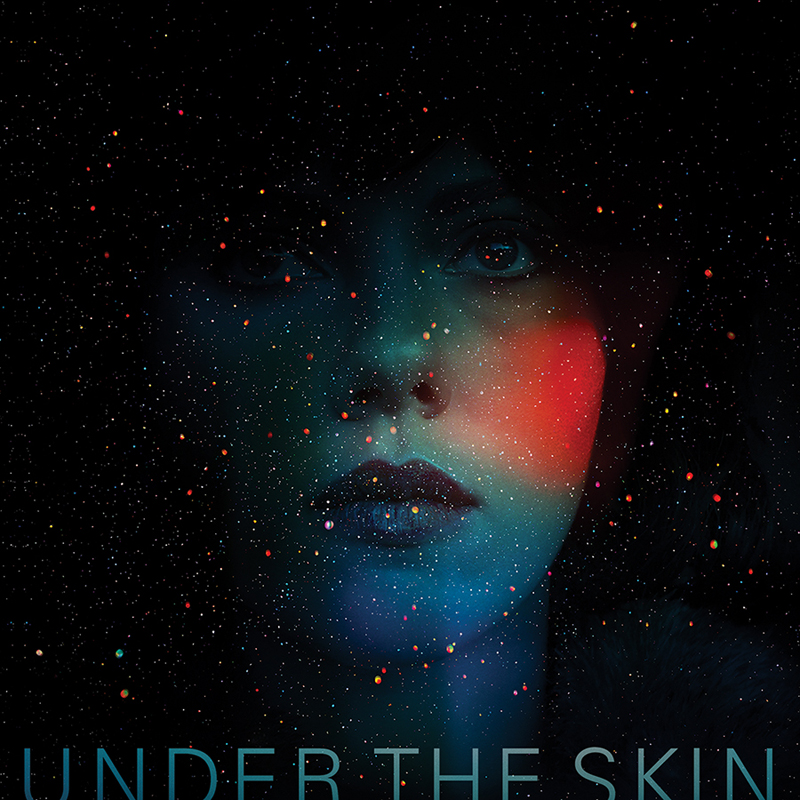 Mica Levi – Under The Skin
