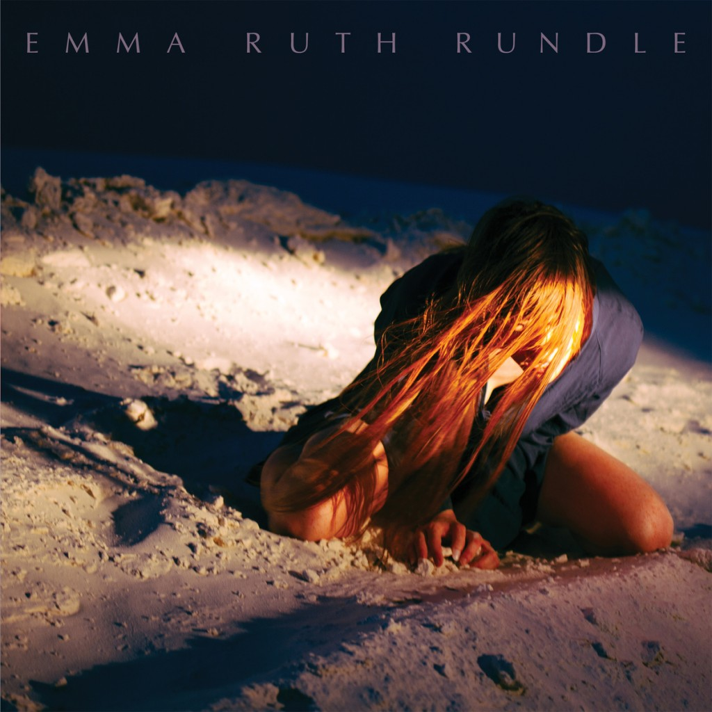 Emma Ruth Rundle - Some Heavy Ocean [Sargent House]