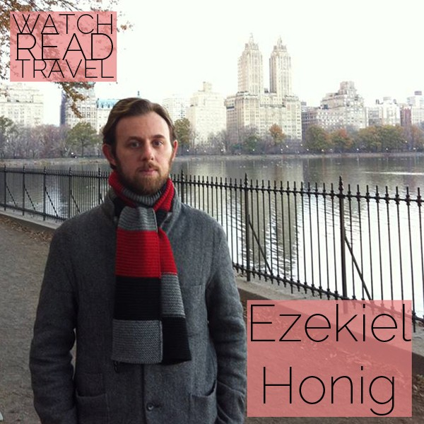 Ezekiel Honig