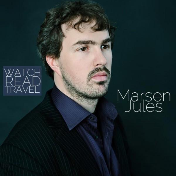 Marsen Jules