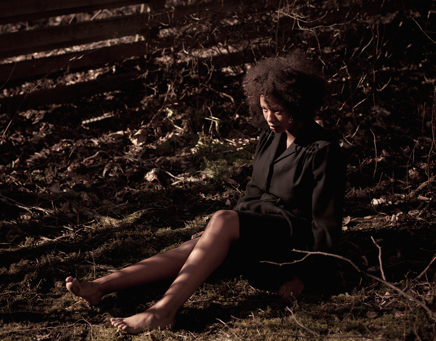 Mirel Wagner (Photo: Aki Roukala)