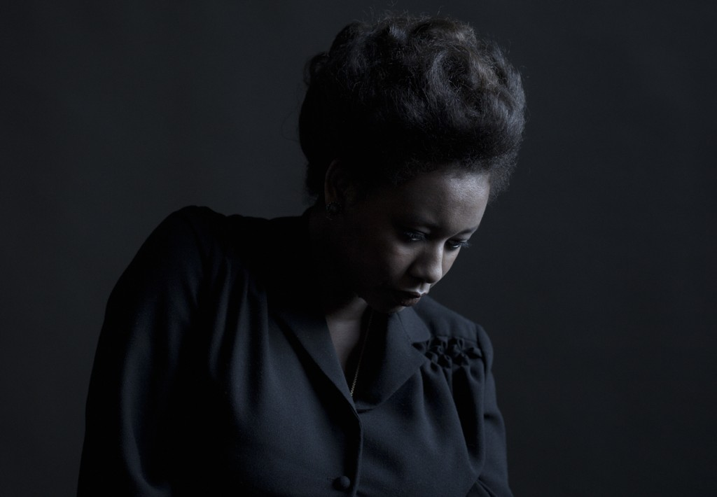 Mirel Wagner (Foto: Aki Roukala)