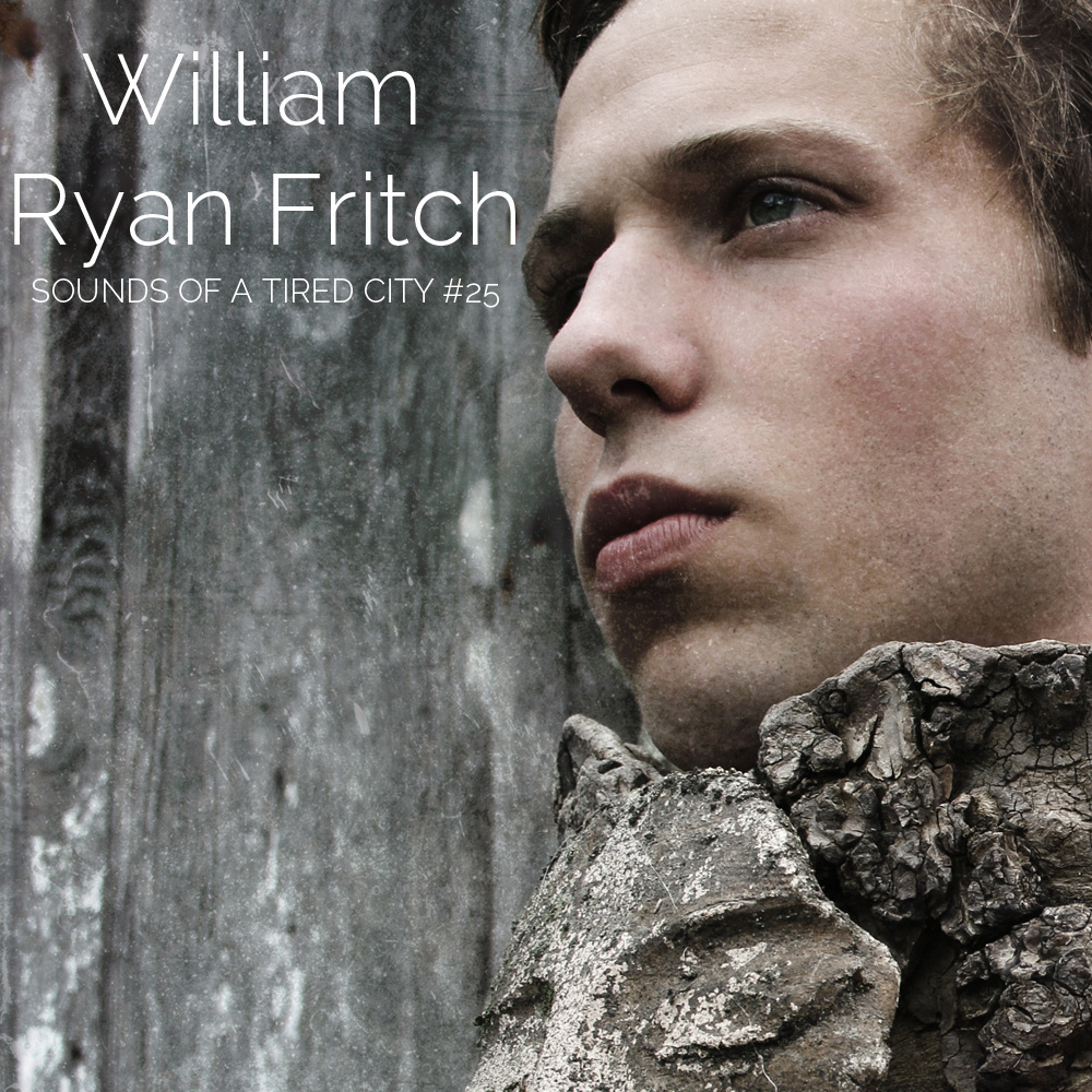 William Ryan Fritch - Sounds Of A Tired City #25