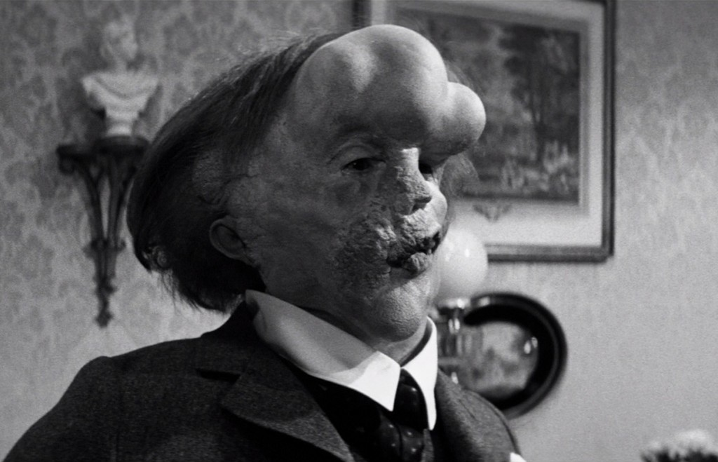 David Lynch: The Elephant Man (1980)