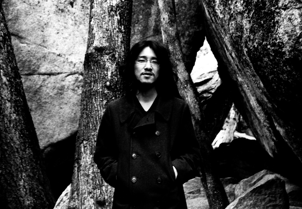 Chihei Hatakeyama Sounds Of A Tired City Chihei Hatakeyama When you are
