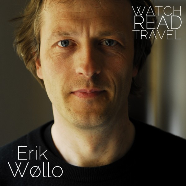 Erik Wøllo
