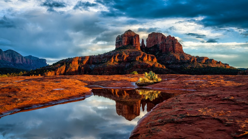 Sedona, Red Rocks (Photo: CEBImagery)