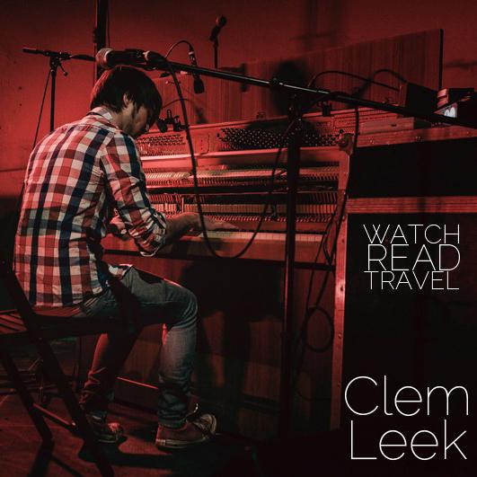 Clem Leek
