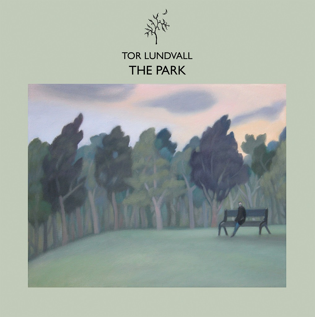 17. Tor Lundvall - The Park