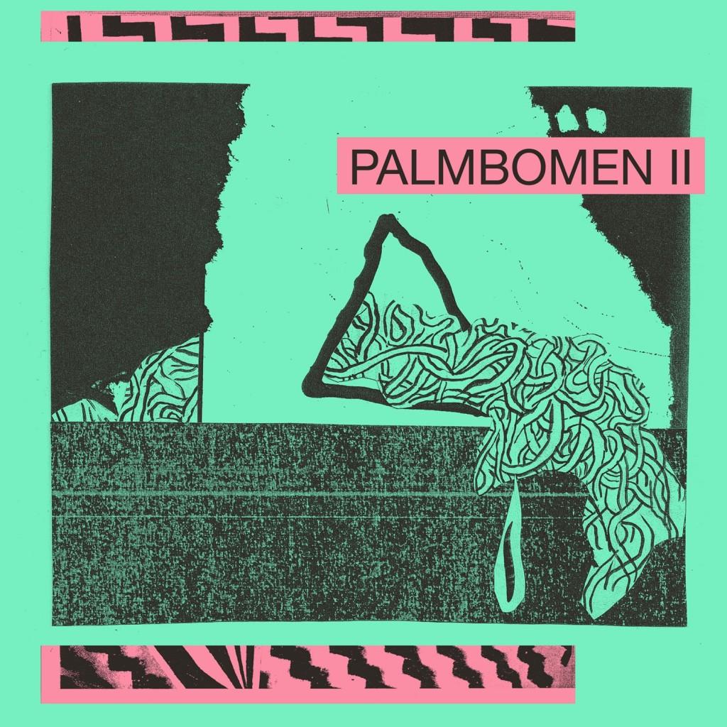 25. Palmbomen II – Palmbomen II