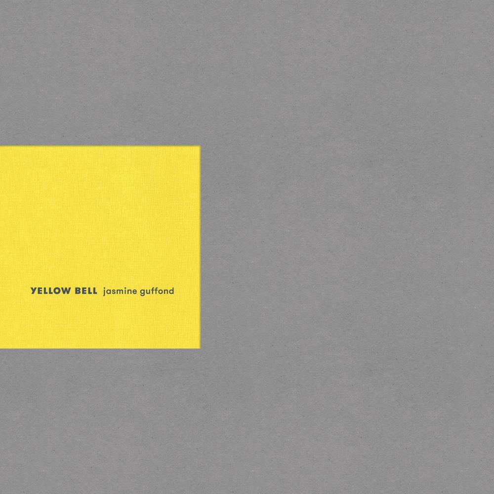 27. Jasmine Guffond - Yellow Bell