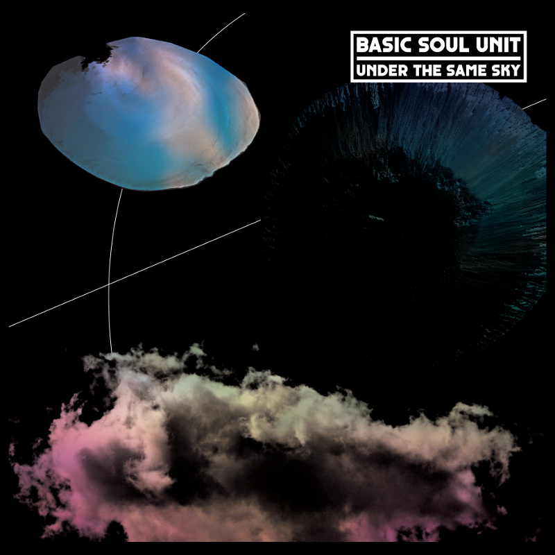 36. Basic Soul Unit – Under The Same Sky