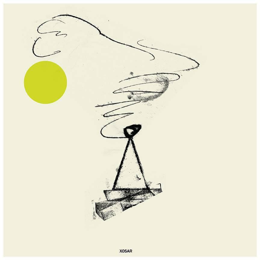 48. Xosar - Let Go