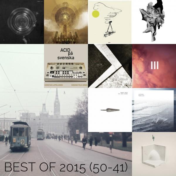 Best Of 2015 (50-41)